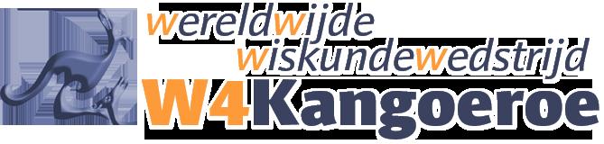 W4Kangoeroe 2014