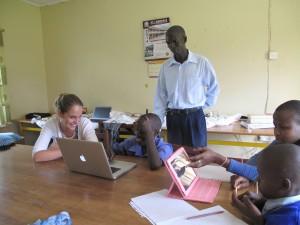 Math Garden in Oeganda 1 def
